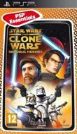 Star Wars The Clone:Republic Heroes б/у (PSP)