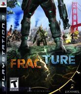 Fracture (PS3) б\у