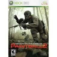 Greg Hastings Paintball 2  XBOX 360 (б/у)