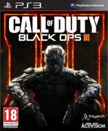 Call Of Duty: Black Ops III PS3 (б/у)
