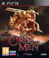 Of Orcs and Men (PS3) б/у