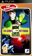 Ben 10 Alien Force:Vilgax Attacks б|у (PSP)