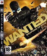 Wanted: Weapons of Fate (PS3) б/у