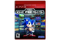 Sonic Ultimate Genesis Collection [английская версия] PS3