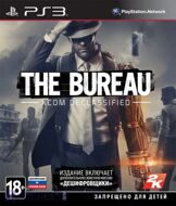 The Bureau - XCOM DECLASSIFIEO для PS 3