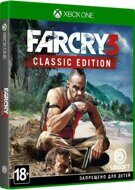 FarCry 3 Classic Edition XBOX ONE (б/у)
