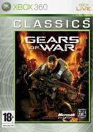 Gears of War XBOX 360 (б/у)