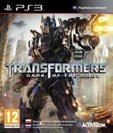 Transformers Dark of the MoonPS3 (б/у)
