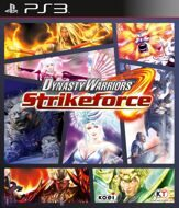 Dynasty Warriors: Strikeforce (PS3) б/у