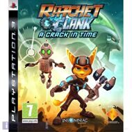 Ratchet and Clank: A Crack in Time PS3 (б/у)