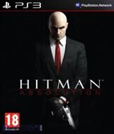 HITMAN ABSOLUTION (PS3) б/у