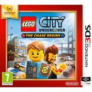 LEGO City Undercover: The Chase Begins N3DS