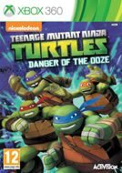 Teenage Mutant Ninja Turtles: Danger of the OOZE XBOX 360