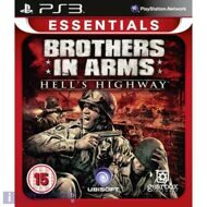 Brothers in Arms Hell's Highway (PS3)