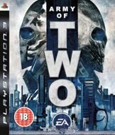 Army of Two (PS3) Б/у