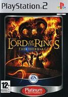 The Lord of the Rings: The Third Age (PS2) б/у