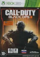 Call of Duty Black Ops 3 XBOX 360 (б/у)