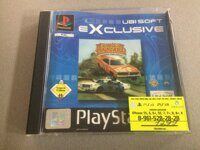 DUKES OF HAZZARD:RACING FOR  HOME PS1 (бу)