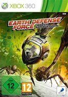 Earth Defense Force Insect Armageddon  XBOX 360 (б/у)
