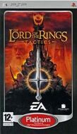 The Lord of the Rings:Tactics б/у (PSP)
