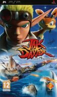 Jak and Daxter: The Lost Frontier б/у (PSP)