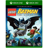 Lego Batman: The Videogame XBOX 360 - XBOX ONE