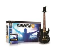 Guitar Hero Live Bundle .Гитара + игра. (PS3) PS3
