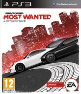Need For Speed: Most Wanted PS3 (б/у)