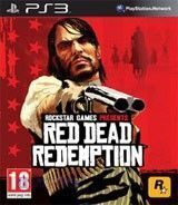Red Dead Redemption (PS3) б/у