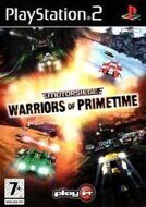 Motorsiege:Warriors of Primetime PS2 (б/у)