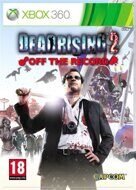 Dead Rising 2: Off the Record XBOX 360 (б/у)