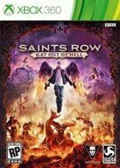 Saints Row: Gat out of Hell XBOX360