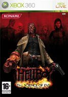 Hellboy: The Science of Evil Xbox 360 бу
